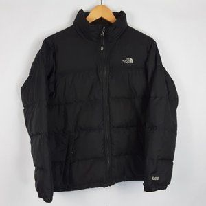 North Face Boys XL 600 Goose Down Puffer Jacket